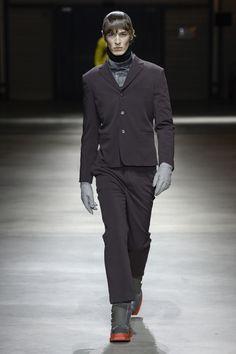 Kenzo   Menswear - Autumn 2017   Look 34