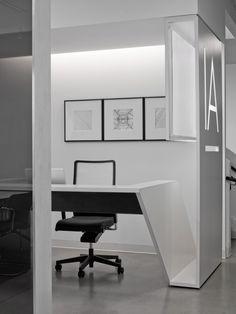 IA Interior Architects - Los Angeles Office