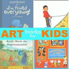 Great site with a list of kids' books on every imaginable topic, from space to dinosaurs.