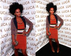 Solange Knowles | love her!