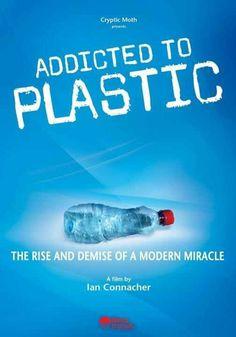 Addicted to plastic!