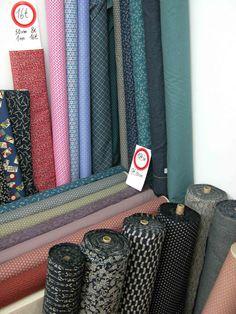 Tissu Japon 110de large 100% coton 18€ ou 19,50€/m www.lecameleoncoquet.be