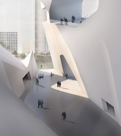 The Ecology and Planning Museums (003) - Steven Holl