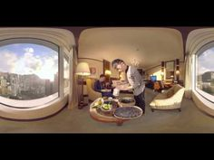 8things that can go wrong in 360 video   360 Camera Online