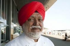 In India, A Top Chef Saves The World Bite By Bite | Chefs can play an important role in the fight against climate change by helping to reduce carbon emissions and sourcing local foods, even when working in luxury hotels. Manjit S. Gill, executive chef for the eco-award-winning Indian group ITC Hotels, is a champion for a sustainable, greener approach to dining. He oversees the food for […]