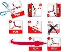 Cómo rotar, enderezar, recortar, añadir, borrar y reordenar las páginas de un PDF online