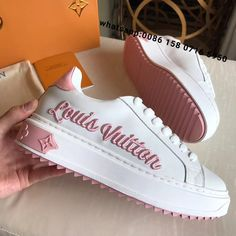 - # Louis Vuitton Sneakers Original quality worldwide shipping, WhatsApp: 0086 158 … – Simply Mar - Source by shoes Louis Vuitton Sneakers, Zapatillas Louis Vuitton, Louis Vuitton Handbags, Gucci Handbags, Sock Shoes, Shoe Boots, Sneakers Fashion, Fashion Shoes, Moda Sneakers