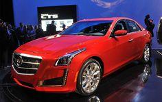 O novo Cadillac CTS 2019 – bonito, tecnológico e sedan de luxo mais rápido: Preço, Consumo, Interior e Ficha Técnica