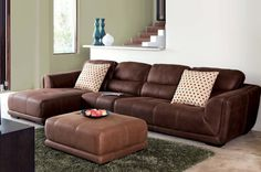 Giant Daybed. Ottoman, Daybed, Sofa, Furniture, Furniture Details, Lounge, Sectional Couch, Lounge Furniture, Room
