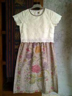 White batik