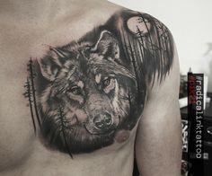 Ink, Tattoos, Instagram, Animals, Tatuajes, Animales, Animaux, Tattoo, Animal