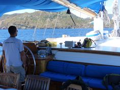 Sailing with our yacht charter to Aeolian islands. For an unforgettable holiday Sicily, Opera House, Islands, Sailing, Cruise, Holiday, Travel, Image, Candle