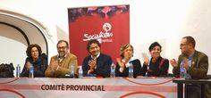 Infopalancia: El PSPV plantea una hoja de ruta electoral
