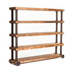 Portofino Large Shelf   dotandbo.com