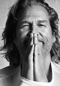 Jeff Bridges & Uma Thurman - Marc O'Polo Collection Jeff Bridges, Lloyd Bridges, Foto Portrait, Portrait Photography, Famous Men, Famous Faces, The Big Lebowski, Person Of Interest, Hollywood Actor