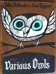 Image result for vintage owl childrens book