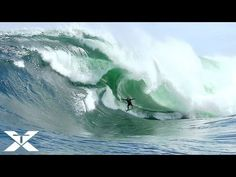My 3 BIGGEST Surfing Wipeouts by Ryan Hipwood, via YouTube.