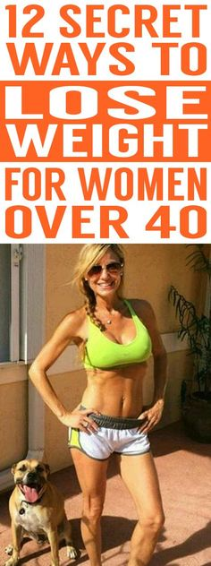 Gaining weight as you get older? Finding it harder to lose pounds? Don't worry, these 12 experts tips are super effective for weight loss in women over - pinnershall Diet Plans To Lose Weight, Losing Weight Tips, Want To Lose Weight, Weight Loss Goals, Weight Gain, How To Lose Weight Fast, Lose 10 Pounds In A Week, Losing 10 Pounds, Lifehacks