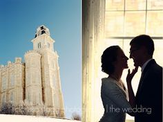 Clarissa Stagg Photography | Utah Portrait and Wedding Photography: Paige and Boone {Manti Temple Wedding Photography | Wheeler Farm Wedding Photographer}