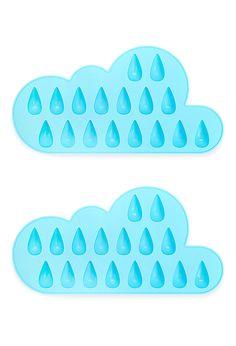Raindrops Ice Tray