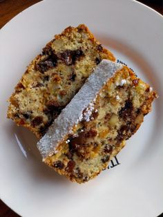 Eat Me Drink Me, Food And Drink, Christmas Baking, Quiche, Banana Bread, Breakfast, Cake, Desserts, Morning Coffee