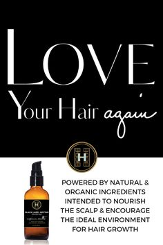Hair Loss | Thin Hair | GROW | BLACK LABEL NECTAR | MAXIMUM RESULTS FOR FINE HAIR is intended to be applied at the root for those with fine to medium textured hair who have been experiencing hair thin