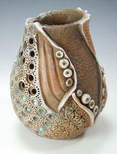 ARIZONA GOURDS September2014 clay tutorial