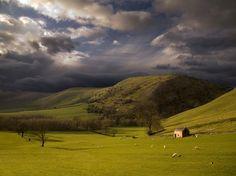 Distrito de los Picos, Inglaterra