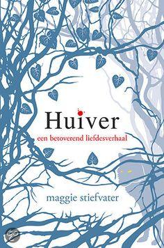 Maggie Stiefvater - Huiver (Wolven van Mercy Falls 1) | 2013 book 44 (★★★☆☆) | Moon 2009, 336 pagina's | 12+ | Al jaren doet Grace niets liever dan de wolven in het bos achter haar huis observeren. Er is een wolf met goudkleurige ogen die haar hart sneller doet kloppen. Maar elk jaar verdwijnt hij bij het aanbreken van de zomer, om pas bij de eerste vorst weer tevoorschijn te komen. | My review in Dutch: http://www.ikvindlezenleuk.nl/2013/11/maggie-stiefvater-huiver-de-wolven-van.html