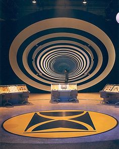 Irwin Allen's Time Tunnel