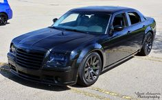 Chrysler 300 SRT8