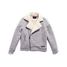 Finger in the Nose Viper Heather Grey Jacket | SALE - Now 50% OFF | www.littlesahou.com