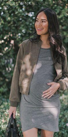 New Ideas baby bump hide galleries Maternity Dress Outfits, Maternity Swimwear, Stylish Maternity, Pregnancy Outfits, Maternity Wear, Maternity Tops, Maternity Fashion, Pregnancy Tips, Pregnancy Clothes