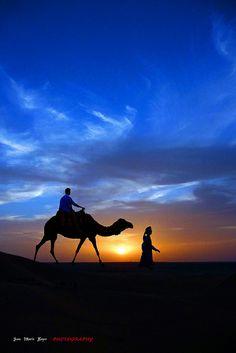 Maroc - مغربي - Dunes de Merzouga | Flickr - Photo Sharing!