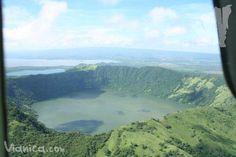 Apoyeque Volcano | Nicaragua | ViaNica.com