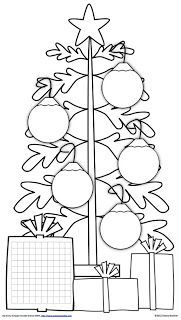 Math Coach's Corner: More Christmas Number Trees