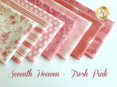 Fresh Pink from Shabby Fabrics