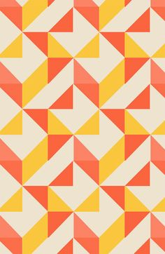 geo seamless pattern