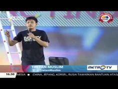 Muslim Madura ~ Stand Up Comedy Terbaru 11 Oktober 2015 Metro TV FULL