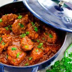 Cape Malay Chicken Curry Recipe - Beyond Kimchee & ZipList