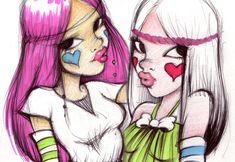 "EDC Costume Inspiration - FAFI ""Born and raised... | Fancy Made"