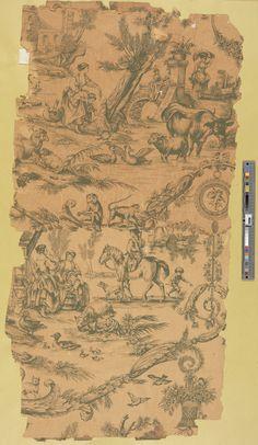 Wallpaper | 2000.1660A-D -- Historic New England