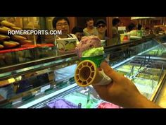 http://www.romereports.com/palio/giolitti-la-heladeria-mas-antigua-de-roma-spanish-11074.html#.UkBkl8Z7JNo Giolitti, la heladería más antigua de Roma