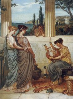 William Holmes Sullivan, Awaiting: A Harp