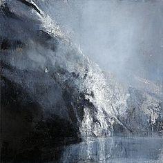 Ørnulf Opdahl: Skjoldungen, 2015, 170 x 170 cm