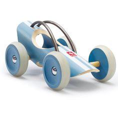 e-racer Le Mans at Hape Toys