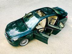 Alpina-BMW The cruising alternative to a Bmw Alpina, Bmw E60, E61 Bmw, Bmw 5 Series, Automobile, Cars, My Style, Planes, Trains