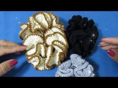 Crochet paso a paso ideas 48 ideas for 2019 Crochet Shoes Pattern, Crochet Fabric, Crochet Doilies, Crochet Flowers, Crochet Lace, Crochet Patterns, Crochet Hair Accessories, Crochet Hair Styles, Crochet Shawl Free