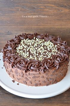 Yami Yami, 3d Cakes, Looks Yummy, Something Sweet, Macarons, Cookie Recipes, Caramel, Cheesecake, Favorite Recipes