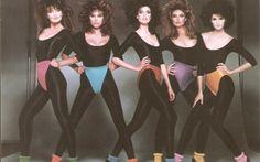 foto anni 80